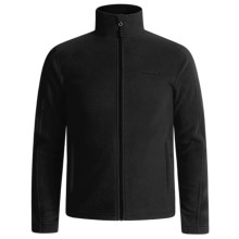 Marmot  Lander Jacket - Polartec® Fleece (For Men) in Black - Closeouts