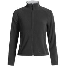 Marmot Lander Jacket - Polartec® Fleece (For Women) in Black - Closeouts
