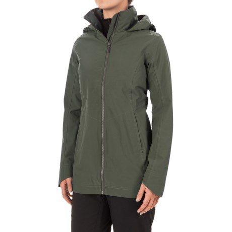 Marmot Lea Jacket - Waterproof (For Women)
