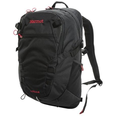 Marmot Ledge Backpack in Black