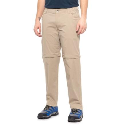 9c134638 Marmot Light Khaki Transcend Convertible Pants - UPF 50 (For Men) in Light  Khaki