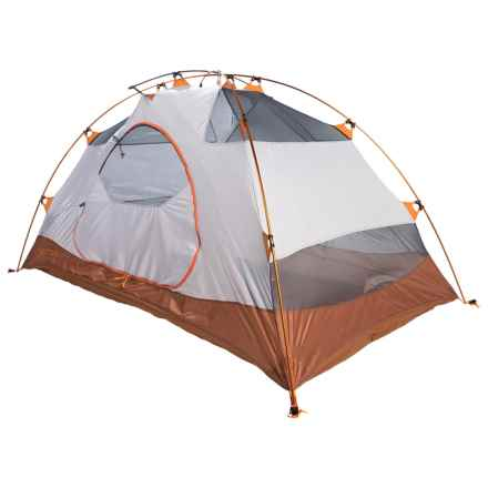 Marmot Limelight 2 Tent - 2-Person, 3-Season in Squash/Red Sand - Closeouts