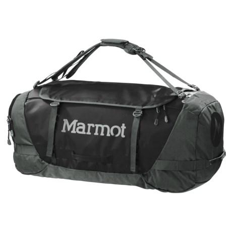Marmot Long Hauler Duffel Bag - Extra Large