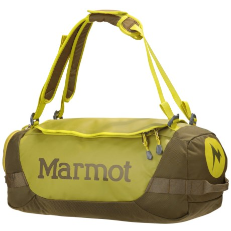 Marmot Long Hauler Duffel Bag - Small