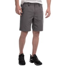"Marmot Matheson Shorts - 9"", UPF 30 (For Men) in Slate Grey - Closeouts"
