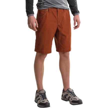 Marmot Matheson Shorts (For Men) in Mahogany - Closeouts