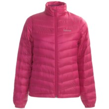 Marmot Mieka Down Sweater - 800 Fill Power (For Women) in Bright Rose - Closeouts