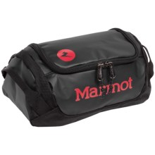 Marmot Mini Hauler Toiletry Bag in Black - Closeouts