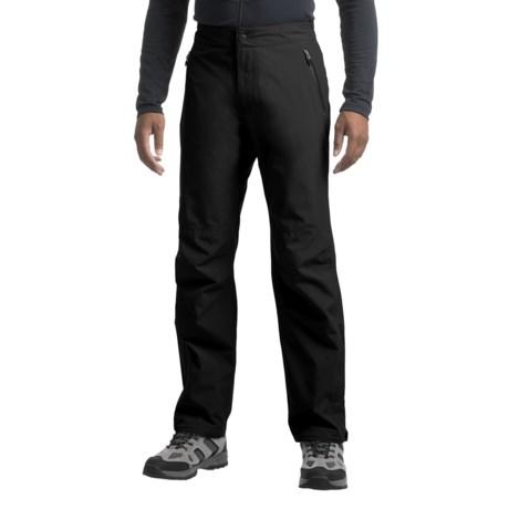 Marmot Minimalist Gore-Tex® PacLite® Pants - Waterproof (For Men)