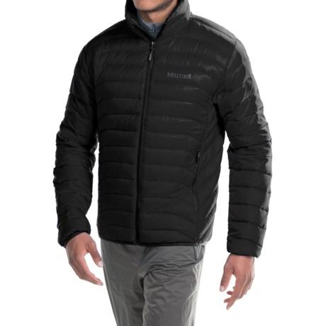 Marmot Modi Down Jacket - 600 Fill Power (For Men) in Black
