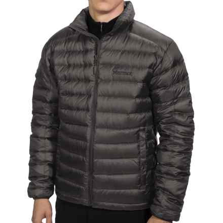 Marmot Modi Down Jacket - 700 Fill Power (For Men) in Black - Closeouts