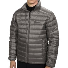Marmot Modi Down Jacket - 700 Fill Power (For Men) in Cinder - Closeouts