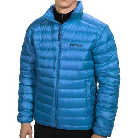 Marmot Modi Down Jacket - 700 Fill Power (For Men) in Cobalt Blue - Closeouts