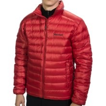 Marmot Modi Down Jacket - 700 Fill Power (For Men) in Team Red - Closeouts