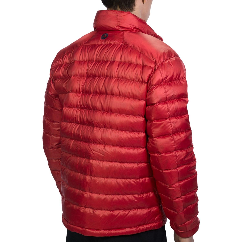 Marmot Modi Down Jacket (For Men)