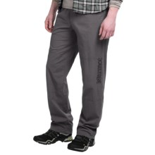 Marmot Mono Pants (For Men) in Slate Grey - Closeouts