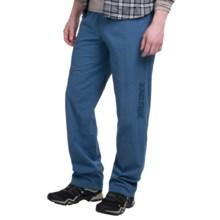 Marmot Mono Pants (For Men) in Vintage Blue - Closeouts