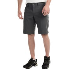 Marmot Montara Shorts - UPF 50 (For Men) in Slate Grey - Closeouts