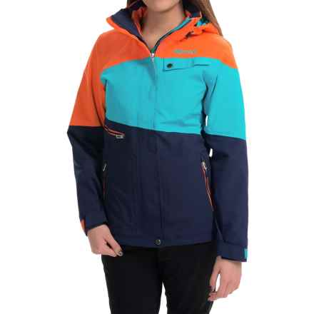 Womens Insulated Waterproof Jackets average savings of 56% at