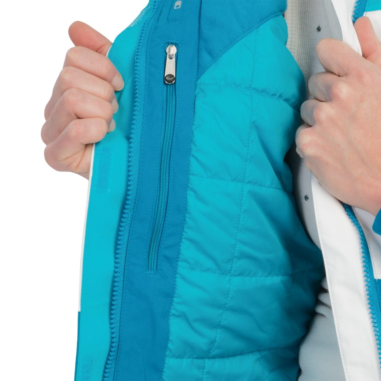 9088M_3 Marmot Moonshot Ski Jacket - Waterproof, Insulated (For Women