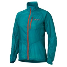 Marmot Nanowick Jacket (For Women) in Sea Glass - Closeouts
