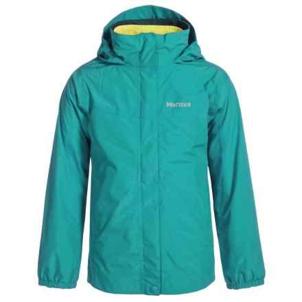 Marmot Northshore 3-in-1 Jacket - Waterproof (For Little and Big Girls) in Deep Lake - Closeouts