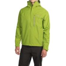 Marmot Optima Gore-Tex® PacLite® Jacket - Waterproof (For Men) in Green Lichen - Closeouts