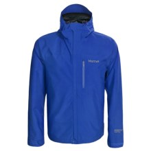 Marmot Optima Gore-Tex® PacLite® Jacket - Waterproof (For Men) in Surf - Closeouts