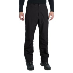 Marmot Optima Gore-Tex® Pants - Waterproof (For Men) in Black
