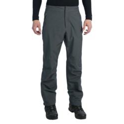 Marmot Optima Gore-Tex® Pants - Waterproof (For Men) in Slate Grey