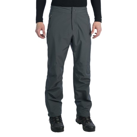 Marmot Optima Gore-Tex® Pants - Waterproof (For Men) in Slate Grey