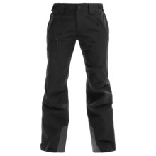 Marmot Palisades Gore-Tex® Pants - Waterproof (For Women) in Black - Closeouts