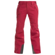 Marmot Palisades Gore-Tex® Pants - Waterproof (For Women) in Dark Raspberry - Closeouts