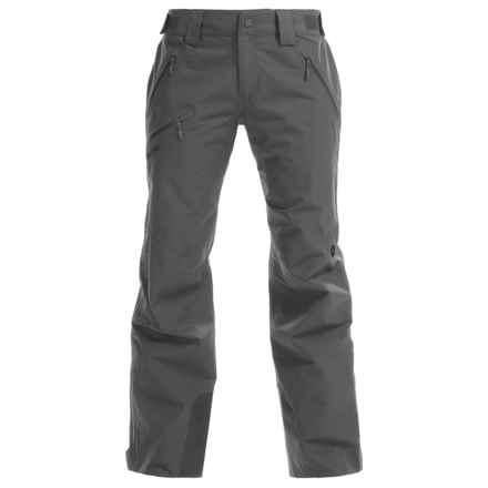 Marmot Palisades Gore-Tex® Pants - Waterproof (For Women) in Steel Onyx - Closeouts