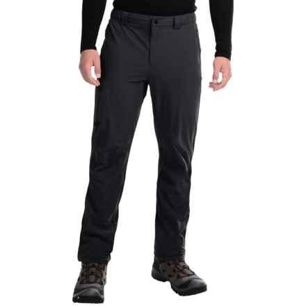 Marmot PCT Pants (For Men) in Black - Closeouts