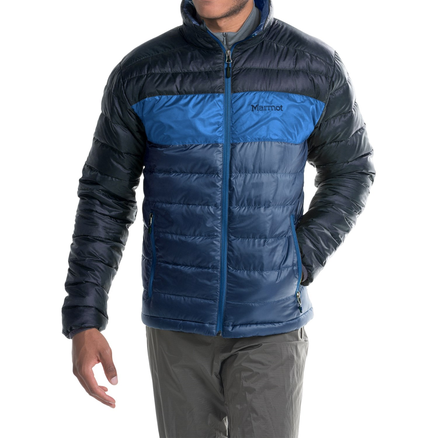 Marmot Portsmith Down Jacket (For Men)