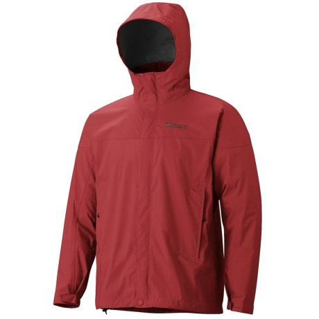 Marmot PreCip® Jacket - Waterproof (For Men)