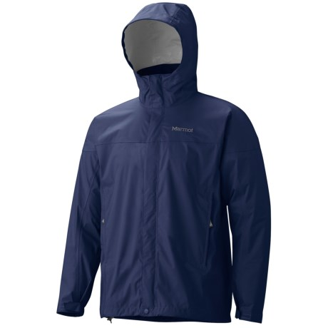 Marmot PreCip® Jacket - Waterproof (For Men)