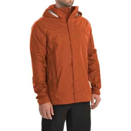 Marmot PreCip® Jacket - Waterproof (For Men) in Warm Spice - Closeouts