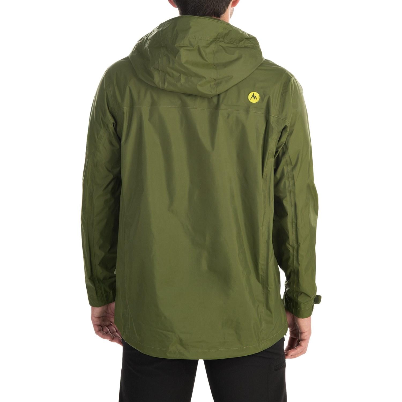 Marmot men's jacket - Marmot Precip Jacket Waterproof For Men