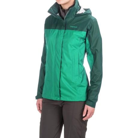 Marmot PreCip(R) Jacket - Waterproof (For Women)