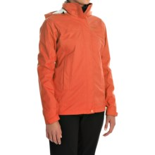 Marmot PreCip® Jacket - Waterproof (For Women) in Mandarin - Closeouts