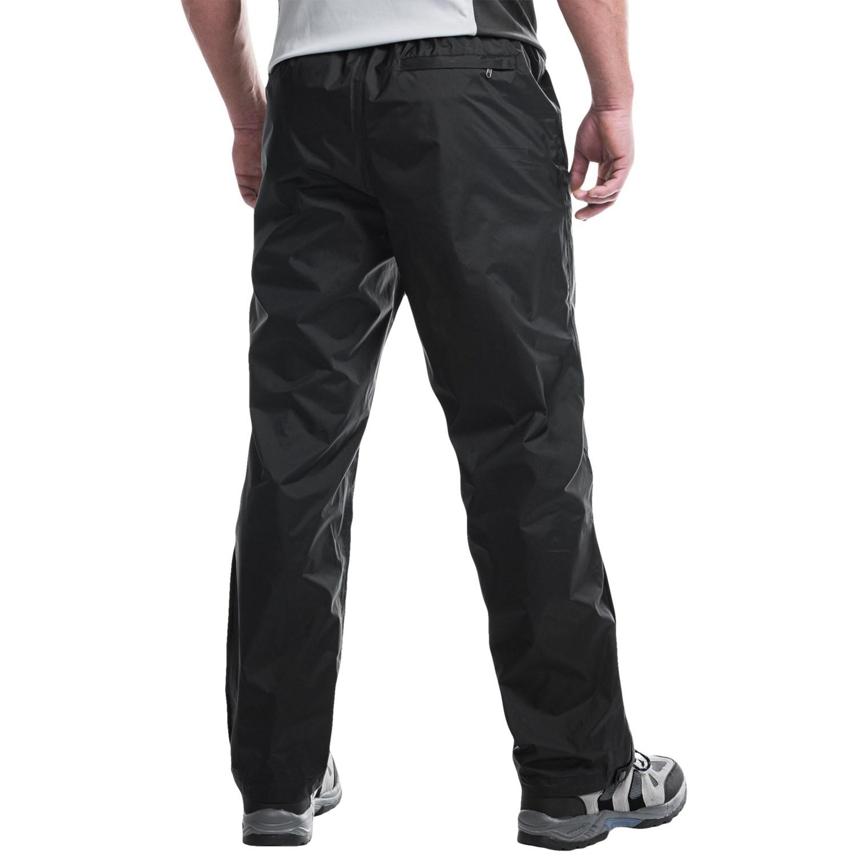 8bb2338c9b2 Marmot PreCip® Pants - Waterproof (For Men)