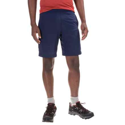 Marmot Propel Shorts - UPF 30 (For Men) in Arctic Navy - Closeouts