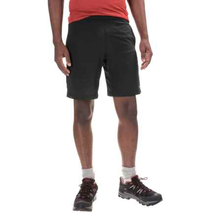Marmot Propel Shorts - UPF 30 (For Men) in Black - Closeouts