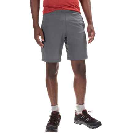 Marmot Propel Shorts - UPF 30 (For Men) in Cinder - Closeouts