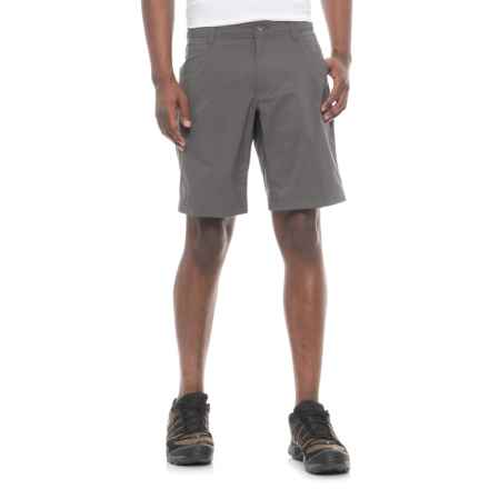 Marmot Quarry Shorts - UPF 50 (For Men) in Slate Grey - Closeouts