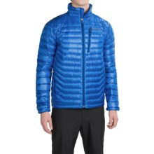 Marmot Quasar Down Jacket - 850 Fill Power (For Men) in Cobalt Blue - Closeouts