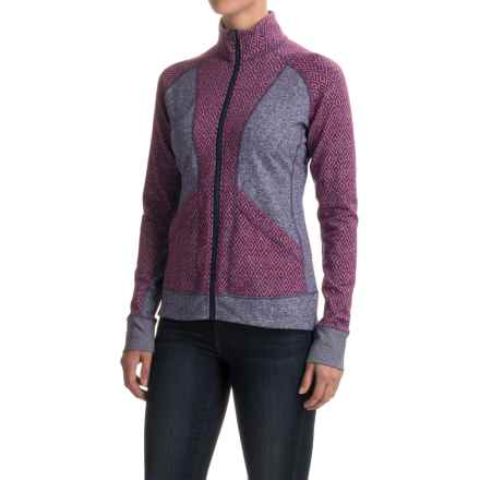 Marmot Rachel Jacket - UPF 50 (For Women) in Deep Dusk - Closeouts