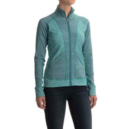Marmot Rachel Jacket - UPF 50 (For Women) in Everglade - Closeouts